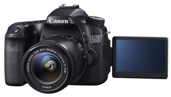 canon-70d-specs Canon 70D officially announced with Dual Pixel AF technology News and Reviews