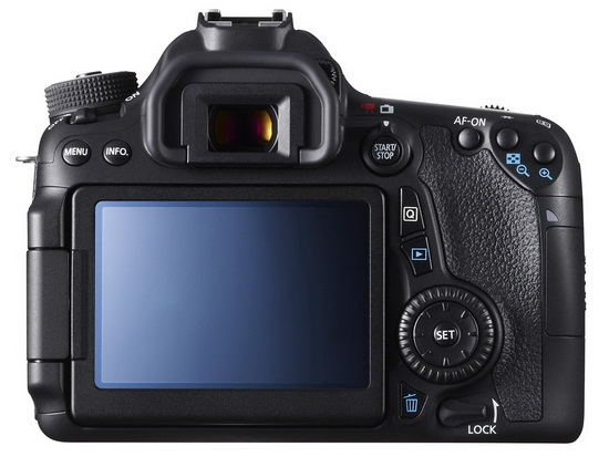 canon-70d-touchscreen Canon 70D officially announced with Dual Pixel AF technology News and Reviews