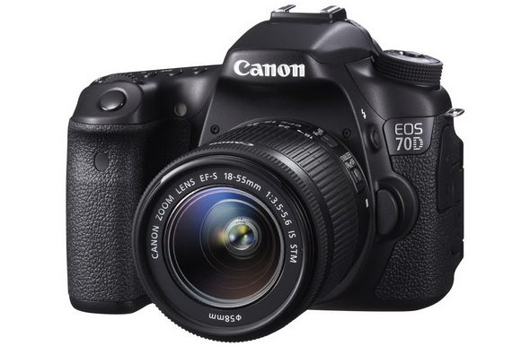 canon-70d Canon 7D replacement to undergo final testing at 2014 World Cup Rumors