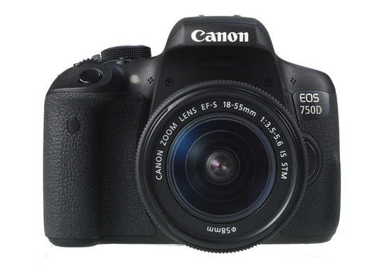 canon-750d First Canon Rebel SL2 specs leaked on the web Rumors