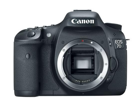canon-7d-body Fresh Canon EOS 7D Mark II rumors hint at rugged body Rumors