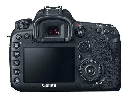 canon-7d-mark-ii-back Canon 7D Mark II finally revealed at Photokina 2014 News and Reviews
