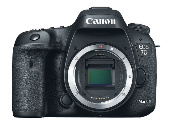 canon-7d-mark-ii-front Canon 7D Mark II finally revealed at Photokina 2014 News and Reviews
