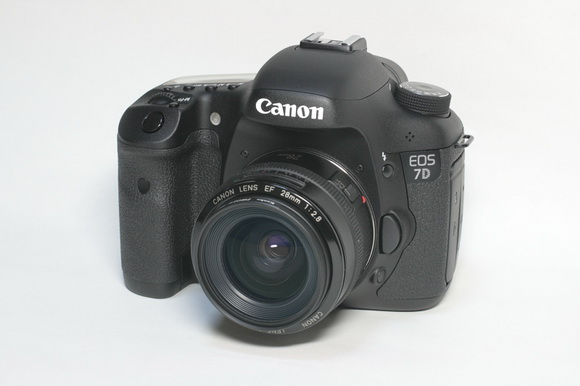 Canon 7D Mark II to be released in late summer or early fall