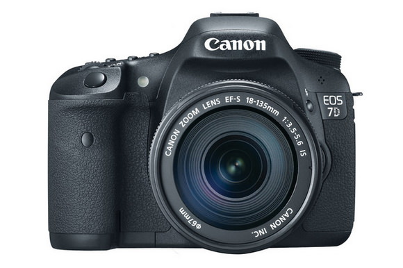Canon 7D Mark II launch rumor