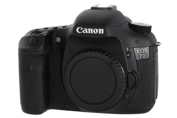 Canon 7D Mark II price rumor