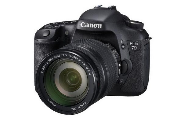 "canon-7d-mark-ii-rumor Canon 7D Mark II rumor ""confirms"" 21-megapixel sensor presence Rumors"
