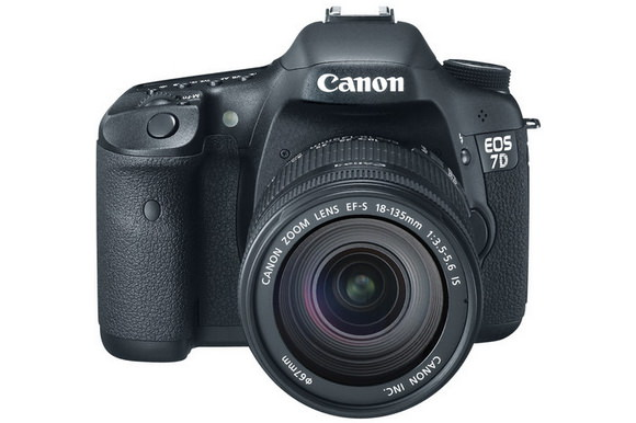 Canon 7D Mark II sensor tech rumor