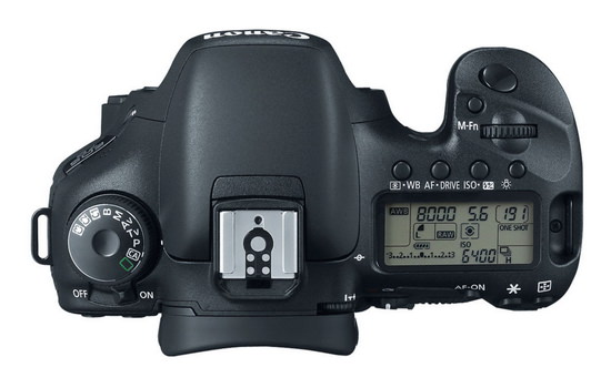 canon-7d-price Canon 7D price decreased ahead of its successor's launch News and Reviews