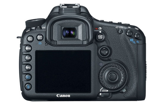canon-7d-rear New Canon 7D Mark II rumor reveals May launch date Rumors