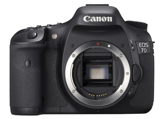 canon-7d Yet another Canon 7D Mark II rumor points at a 2014 launch Rumors