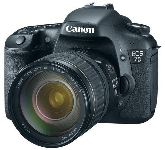 canon-7d1 Canon 7D to get RAW video support from Magic Lantern soon News and Reviews