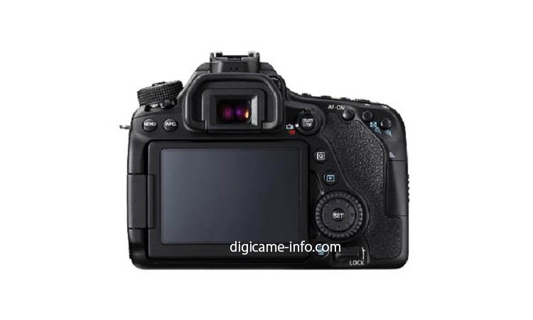 canon-80d-photos-leaked-back First Canon 80D photos revealed along with detailed specs Rumors
