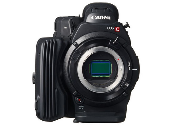canon-c500 Canon EOS C500 Mark II coming in mid-2016 with 6K+ video support Rumors