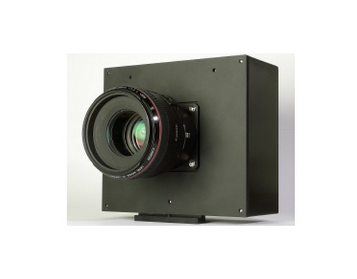canon-camera-prototype-35mm-full-frame-cmos-sensor Canon demos 35mm full-frame CMOS sensor for full HD video recording News and Reviews