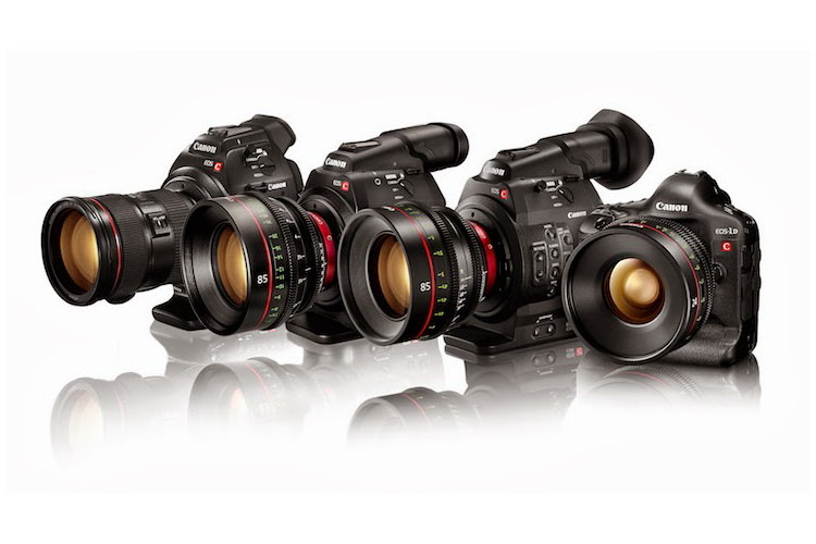 canon cinema eos c700 rumors