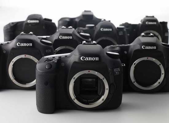canon-dslrs Canon is world's biggest interchangeable lens camera vendor again News and Reviews