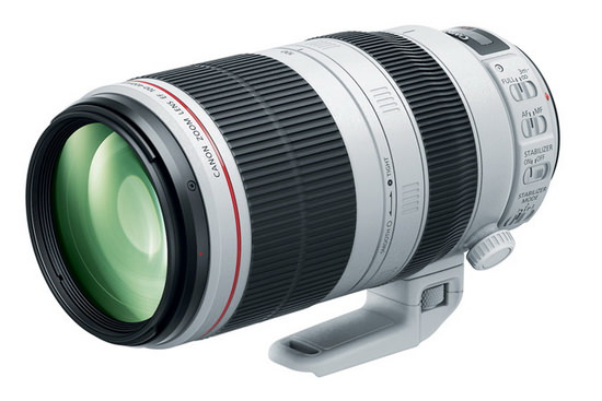 canon-ef-100-400mm-f4.5-5.6l-is-ii-usm Canon EF 100-400mm f/4.5-5.6L IS II USM lens officially announced News and Reviews