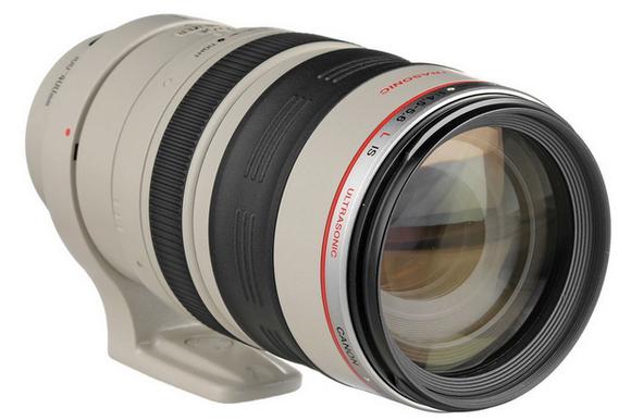 canon-ef-100-400mm-f4.5-5.6l-is-usm Canon EF 100-400mm f/4.5-5.6L IS lens successor coming soon Rumors