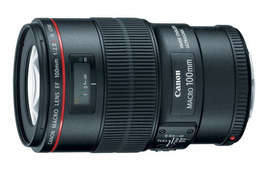 canon-ef-100mm-f2.8l-is-usm-macro-lens Samyang 100mm f/2.8 macro lens coming this summer Rumors