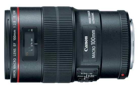 canon-ef-100mm-f2.8l-is-usm-macro New Canon macro lens to be released sometime in 2016 Rumors