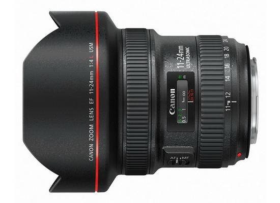 canon-ef-11-24m-f4l-usm-lens High-end Canon EF 11-24mm f/4L USM lens finally revealed News and Reviews