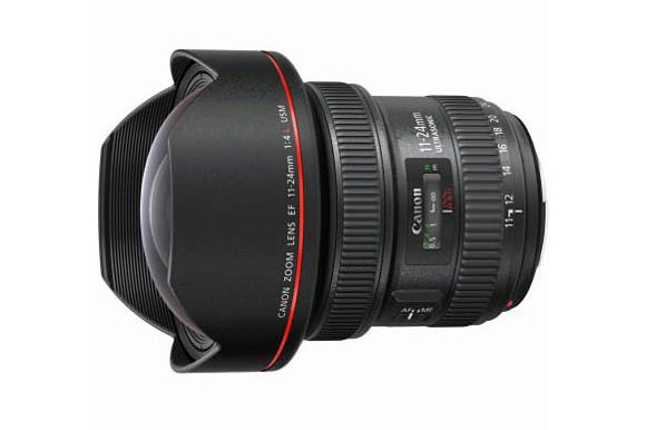 Canon EF 11-24mm f/4L photo
