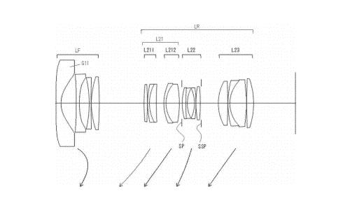 canon-ef-16-35mm-f2.8l-iii-usm-patent Canon EF 16-35mm f/2.8L III USM lens patented Rumors