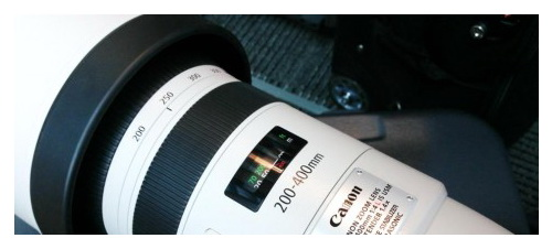 canon-ef-200-400-f4l-is-1.4x-lens Canon 70D announcement delayed until April 2013 Rumors