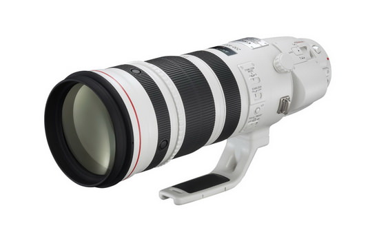 canon-ef-200-400mm-f4l-is-usm-1.4x-extender Canon 400mm f/2.8 lens with built-in 1.4x extender patented Rumors