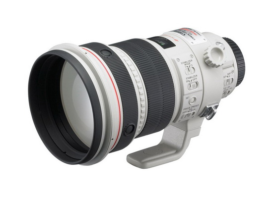 canon-ef-200mm-f2l-is-usm-telephoto-lens-replacement New Canon EF 200 f/2L and EF 800 f/5.6L lenses coming soon? Rumors