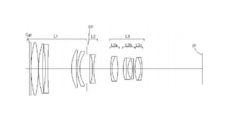 canon-ef-300mm-f4-is-lens-patent New Canon 300mm f/4 IS lens is in the works Rumors