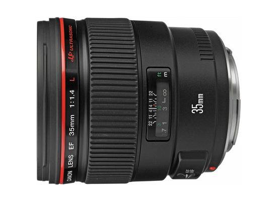 canon-ef-35mm-f1.4l Canon EF 35mm f/1.4L II USM lens ready and coming this fall Rumors