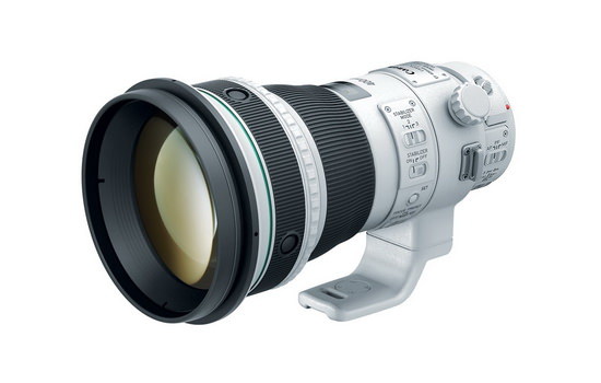canon-ef-400mm-f4-do-is-ii-usm Canon EF 400mm f/4 DO IS USM II lens becomes official News and Reviews