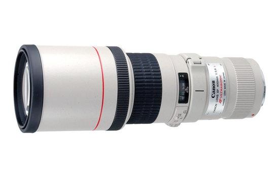 Canon EF 400mm f/5.6L