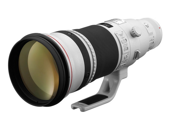 canon-ef-500mm-f4-is-ii-usm New Canon super-telephoto lens coming in 2016 Rumors