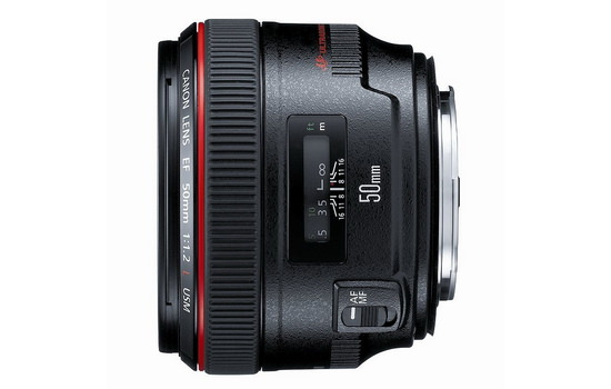canon-ef-50mm-f1.2l-usm-lens Canon EF 50mm f/1.2L II lens rumored to be announced in late 2015 Rumors