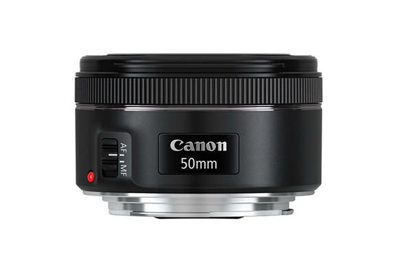 Canon EF 50mm f/1.8 leaked