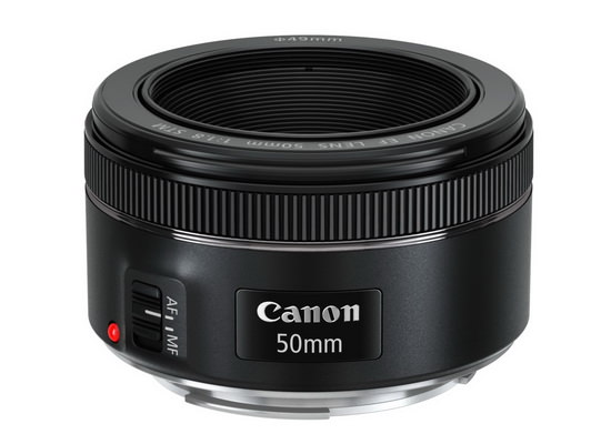 canon-ef-50mm-f1.8-stm-lens Canon EF 50mm f/1.8 STM lens officially announced News and Reviews