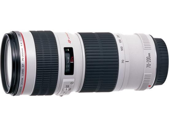 canon-ef-70-200mm-f4l-usm-lens New Canon EF 70-200mm f/4L lens patented in Japan Rumors