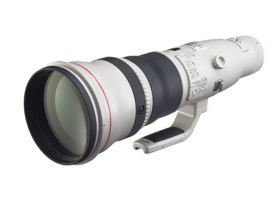 canon-ef-800mm-f5.6l-is-usm Canon EF 800mm f/5.6L DO IS lens could be in the works Rumors