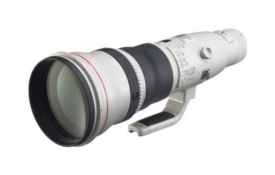 canon-ef-800mm-f5.6l Canon 800mm f/5.6L IS USM replacement to be announced in 2014 Rumors