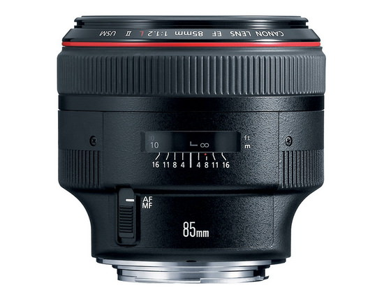 canon-ef-85mm-f1.2l-ii-usm Canon to replace EF 85mm f/1.2L II USM at Photokina 2016 Rumors