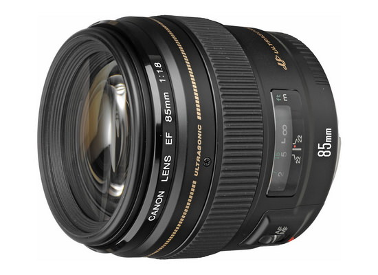 canon-ef-85mm-f1.8-usm-lens Canon EF-M 85mm f/1.8 IS STM lens may be on its way Rumors