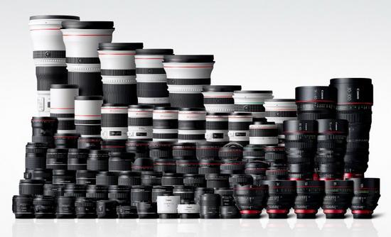 canon-ef-lenses-90-million Canon EF lenses production reaches 90 million units News and Reviews