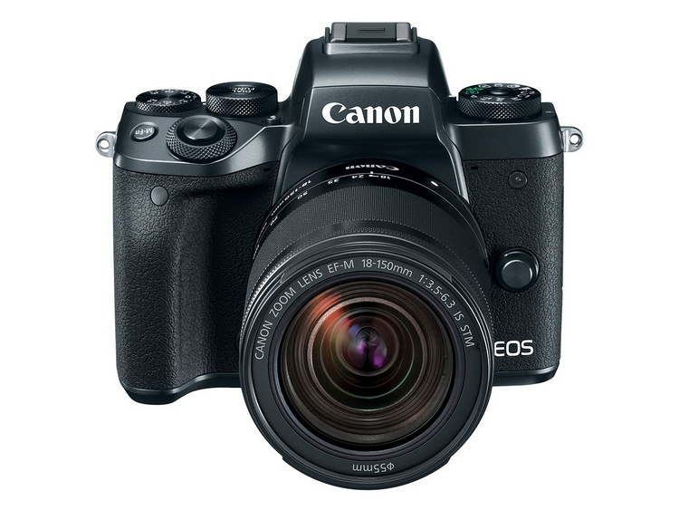 canon-ef-m-18-150mm-f3.5-6.3-is-stm-lens Official: Canon EOS M5 mirrorless camera unveiled News and Reviews
