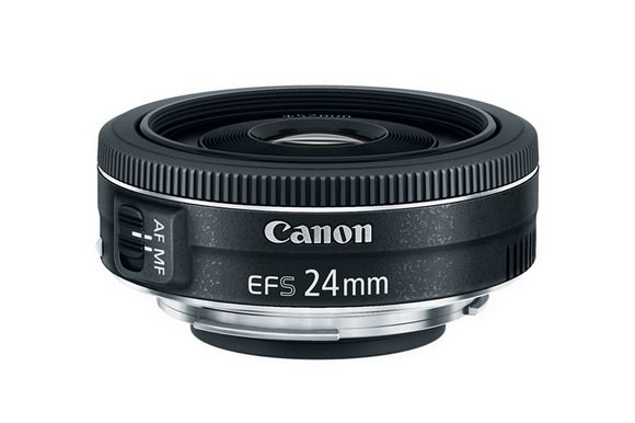Canon EF-S 24mm f/2.8 pancake