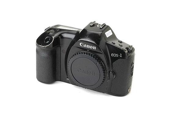Canon EOS 1 SLR