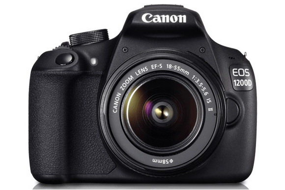 canon-eos-1200d Canon EOS 1300D specs leaked ahead of its launch Rumors