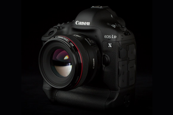 canon eos 1d x mark ii release date